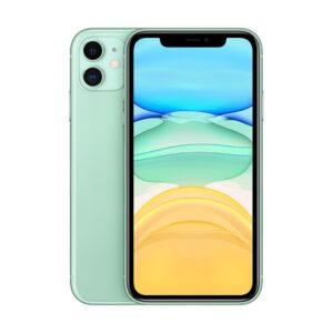 iPhone 11 128GB Green (kasutatud, seisukord A)