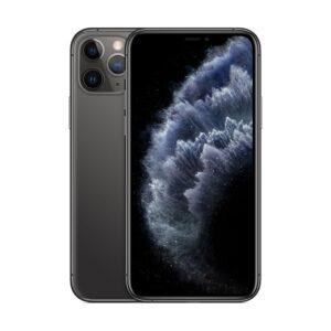 iPhone 11 Pro 256GB Space Gray (kasutatud, seisukord B)