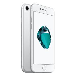 iPhone 7 128GB Silver (kasutatud, seisukord A)