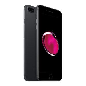 iPhone 7 Plus 128GB Black (kasutatud, seisukord B)