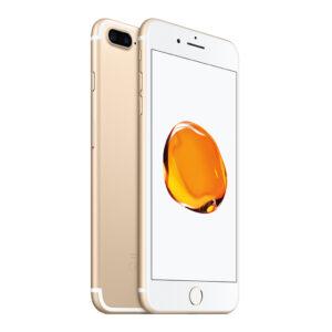 iPhone 7 Plus 32GB Gold (kasutatud, seisukord B)