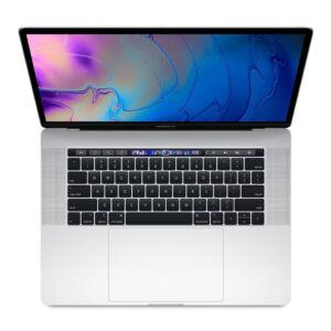 MacBook Pro 2017 Retina 15