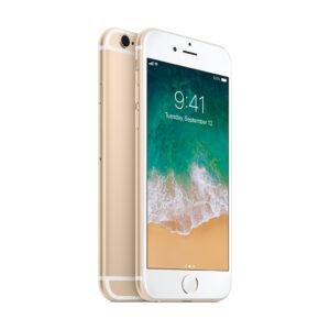 iPhone 6s 32GB Gold (kasutatud, seisukord A)
