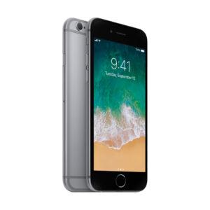 iPhone 6s 32GB Space Gray (kasutatud, seisukord B)