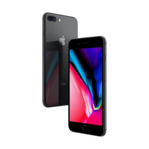 iPhone 8 Plus 64GB Space Gray (подержанный, состояние A)