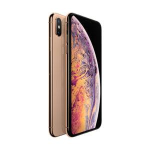 iPhone XS Max 64GB Gold (kasutatud, seisukord B)