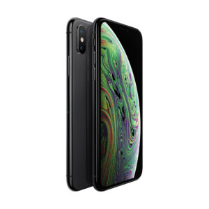 iPhone XS 64GB Space Gray (подержанный, состояние B)
