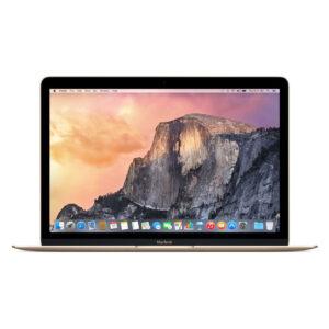 MacBook 2015 Retina 12