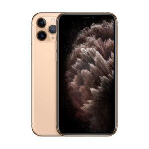iPhone 11 Pro 64GB Gold (kasutatud, seisukord A)