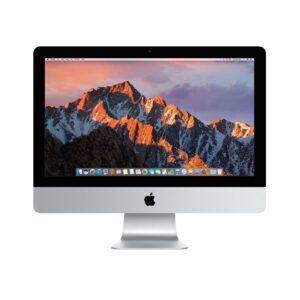 iMac 2019 Retina 4K 21.5