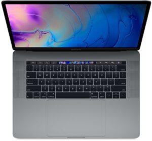 MacBook Pro 2018 Retina 15