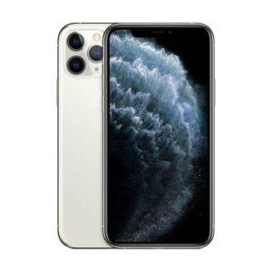 iPhone 11 Pro 64GB Silver (kasutatud, seisukord B)