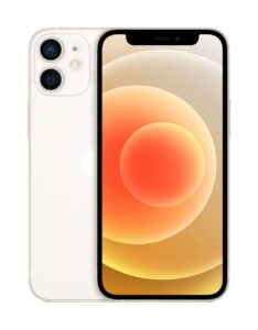 iPhone 12 Mini 256GB White (подержанный, состояние A)