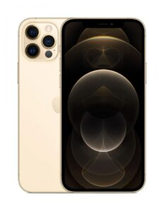 iPhone 12 Pro 128GB Gold (kasutatud, seisukord A)