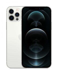 iPhone 12 Pro 128GB Silver (kasutatud, seisukord A)