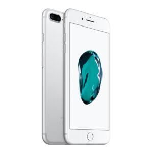 iPhone 7 Plus 128GB Silver (kasutatud, seisukord B)