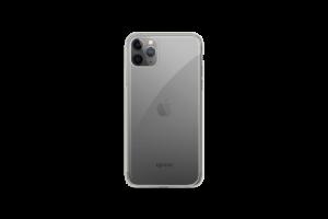 EPICO HERO CASE iPhone 12 / 12 Pro - transparent