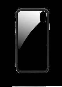 EPICO HERO CASE iPhone XS Max - transparent