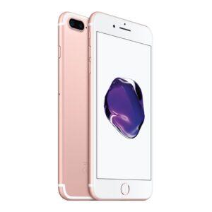 iPhone 7 Plus 32GB Rose Gold (kasutatud, seisukord B)