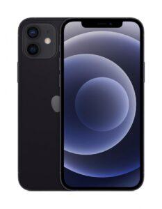 iPhone 12 128GB Blue (kasutatud, seisukord A)
