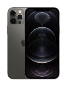 iPhone 12 Pro Max 256GB Graphite (kasutatud, seisukord A)
